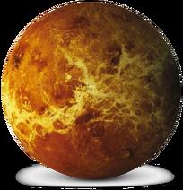 Venus -4