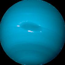 Uranus -5