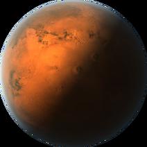 Mars -8