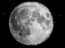Moon -3