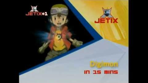 Video - Ultra Rare Jetix UK Continuity from January 2005 (100% REAL