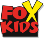 Cartoonverse - Fox Kids Europe