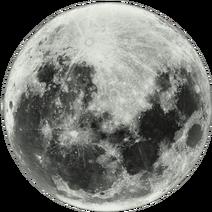 Moon -5