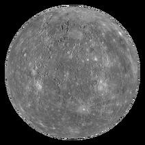 Mercury -8