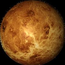 Venus -2