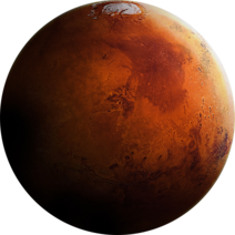 Mars -7