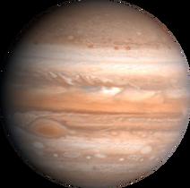 Jupiter -1