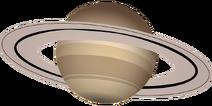 Saturn -8