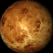 Venus -7