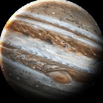 Jupiter -4