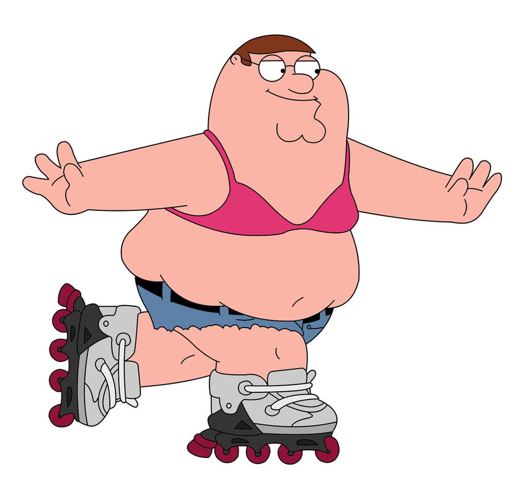 Family Guy Peter Car Wash