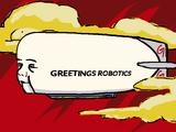 Greetings Robotics Corporation