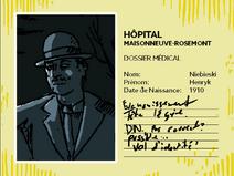 Medcial Dossier
