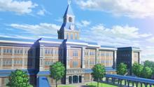 Tracen Academy