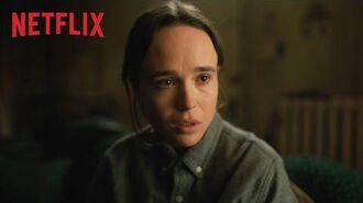 Umbrella Academy Premier extrait HD Netflix