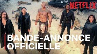 Umbrella Academy - Saison 2 Bande-annonce officielle VOSTFR Netflix France
