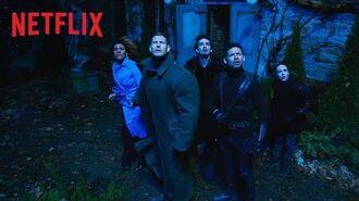 Umbrella Academy - Bande-annonce VF - Netflix France