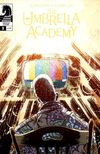 Академия «Амбрелла»: Даллас 3