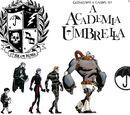 The Umbrella Academy (comic)