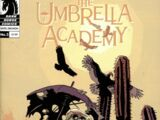 The Umbrella Academy: Hotel Oblivion 3