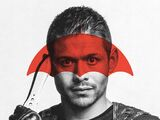 Diego Hargreeves (Netflix)