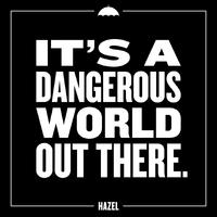 Hazel Quote