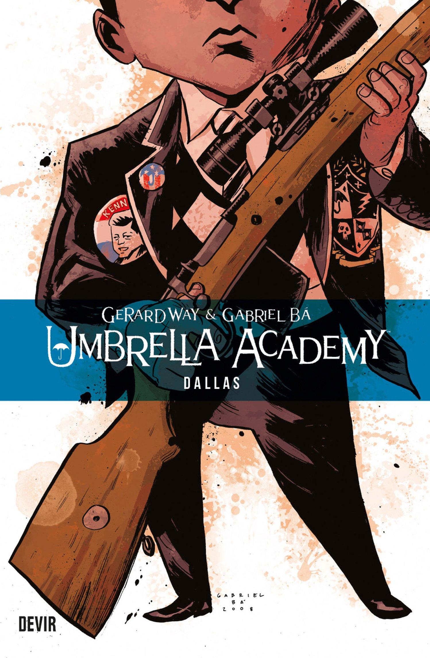 the umbrella academy dallas umbrella academy wiki fandom
