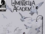 The Umbrella Academy: Hotel Oblivion 4