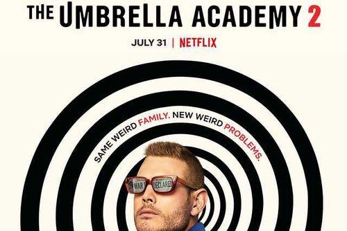 Umbrella Academy Wiki