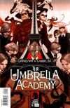Академия «Амбрелла»: Сюита Апокалипсиса 1