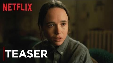 The Umbrella Academy Teaser HD Netflix