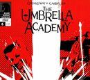 The Umbrella Academy: Dallas 6