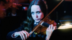 The White Violin Episode