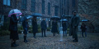 Umbrella Academy 1