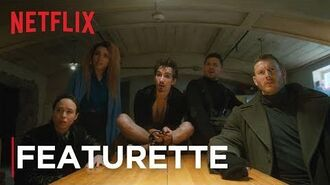 The Umbrella Academy Featurette Who is The Umbrella Academy? HD Netflix-0