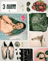 Allison Hargreeves Items