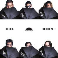 Umbrella Academy Netflix Characters