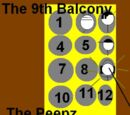 The 9th Balcony