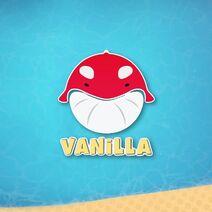Vanilla sponsor