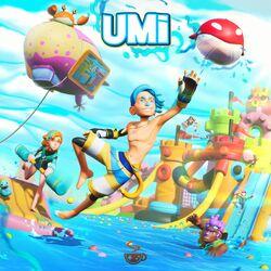 Umi cover art