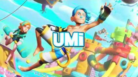 UMI The Game - Gamescom 2019 Teaser-0