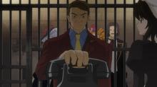 Anime ep4 krauss phone