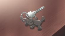 Anime ep2 jessica key