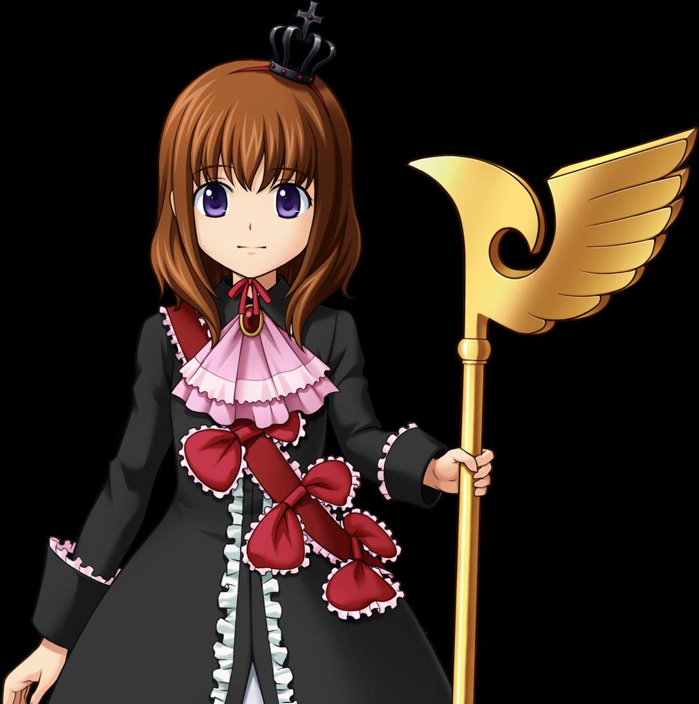 Alliance of the Golden Witch | Umineko no Naku Koro ni Wiki ...