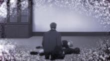 Anime ep2 gohda culprit theory