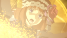 Anime ep3 denying witches