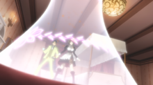 Anime ep2 shannon shield