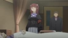 Anime ep3 ange eva