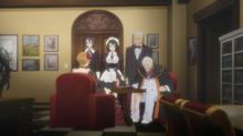 Anime ep3 study group