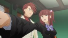 Anime ep3 ange pointing